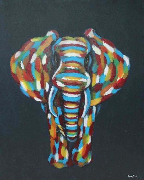 The Elephant / L'Eléphant
