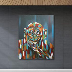 The Monkey / Le Singe